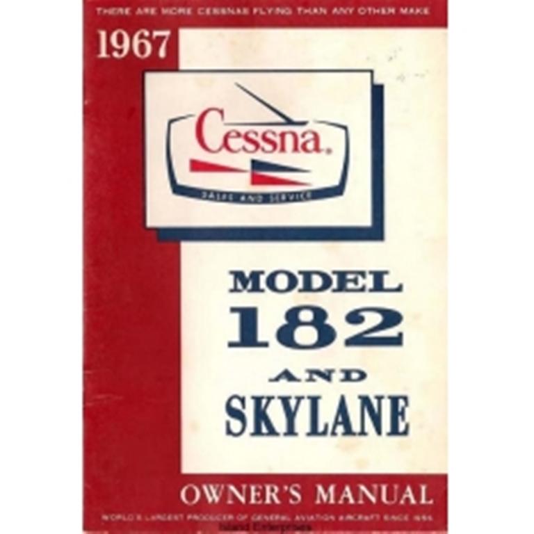 Download Cessna 421 information Manual
