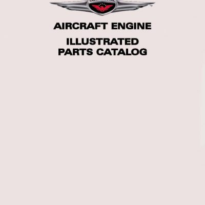 Continental C125,C145, Engine Manual Archives
